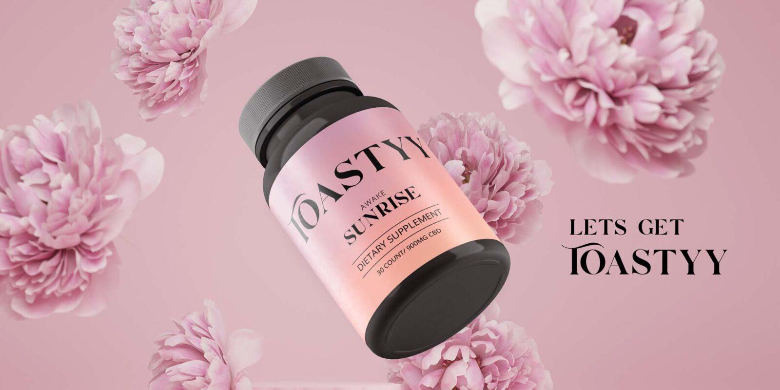 toastyy cbd dietary supplements
