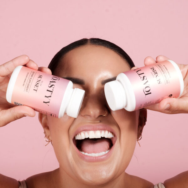 toastyy cbd supplements for women